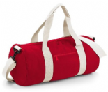 Kidsgrove Scouts Barrel Bag - BG140
